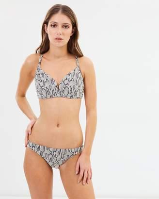 Seafolly Wild Side Hipster Bikini Bottoms