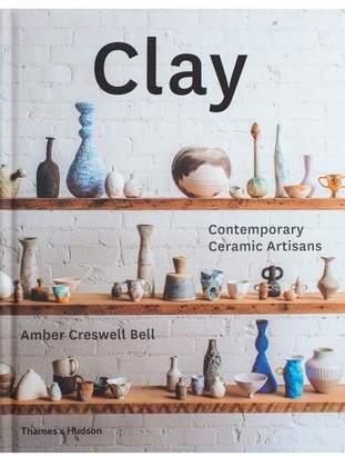 Books Clay: Contemporary Ceramic Artisans
