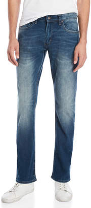 Buffalo David Bitton Ash-X Basic Skinny Stretch Jeans