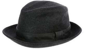 Hermà ̈s Wool Funk Hat wool Hermà ̈s Wool Funk Hat