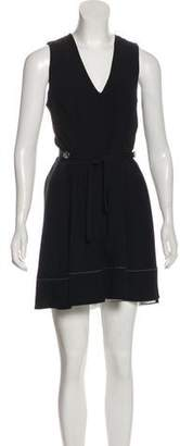 Proenza Schouler Sleeveless Mini Dress w/ Tags