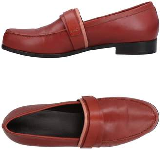 Carritz Loafers