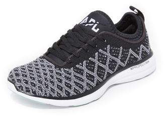 APL: Athletic Propulsion Labs Techloom Phantom Sneakers $165 thestylecure.com