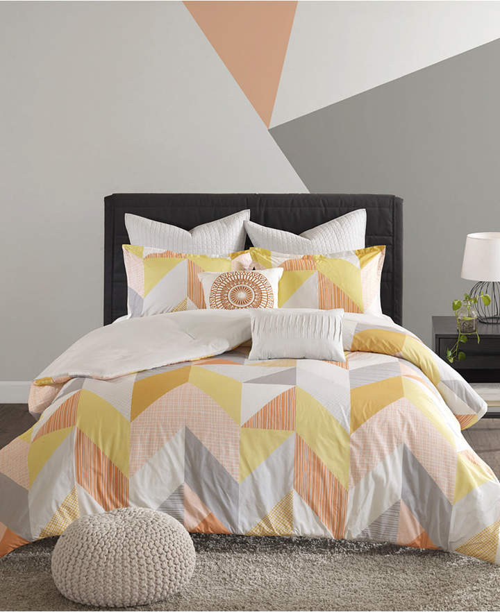 Urban Habitat Annalise Cotton 7-Pc. King/California King Comforter Set Bedding