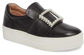 Linea Paolo Val Slip-On Sneaker