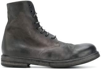 Marsèll combat boots