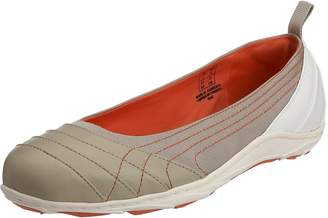 Puma Ginza Womens Ballet Pumps / Shoes-8