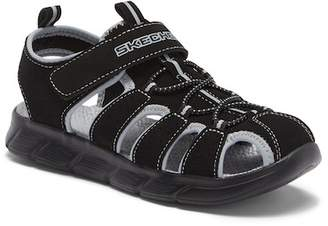 Skechers C-Flex Sandal (Little Kid & Big Kid)
