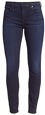 7 For All Mankind Jen7 by Women's Riche Touch Skinny Jeans - Size 0