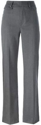 Dondup 'Palace' straight leg trousers