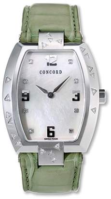 Concord La Scala Women's Quartz Watch 0311063
