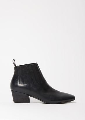 Marsèll Freccia Boot $960 thestylecure.com