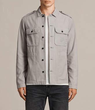 AllSaints Sapper Shirt