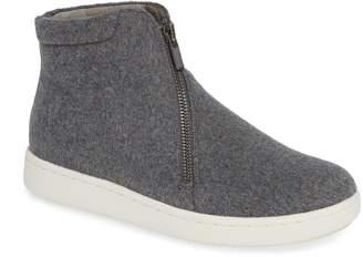 Eileen Fisher Bias Zip Sneaker