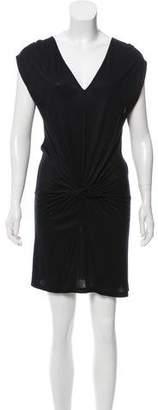 Stella McCartney Sleeveless Jersey Dress