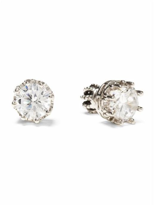 Juicy Couture Princess Cz Studs