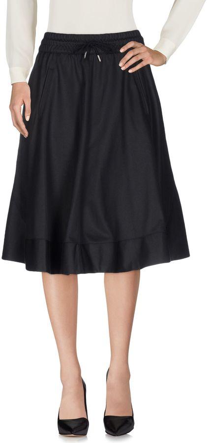 adidasADIDAS ORIGINALS 3/4 length skirts