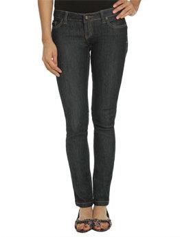 Wet Seal WetSeal Fashionista Skinny Jean - Regular Rinse