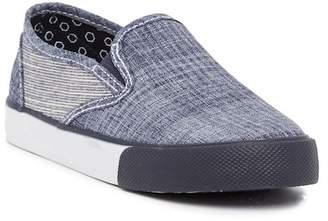 Harper Canyon Ezra Slip-On Sneaker (Little Kid & Big Kid)