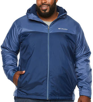 Columbia Woven Lightweight Raincoat Big and Tall
