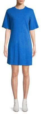 Cotton Citizen Cotton T-Shirt Dress