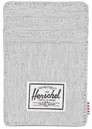 Herschel Raven Vertical Wallet