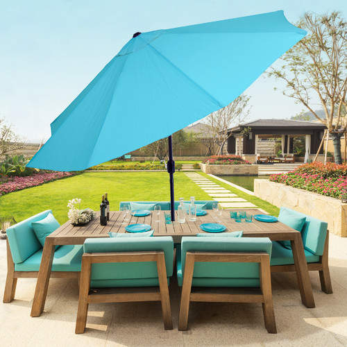 Breakwater Bay 10' Market Umbrella