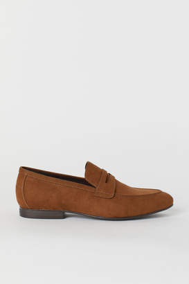 H&M Loafers - Beige