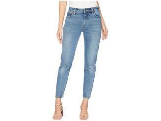 Lucky Brand Sienna Mid-Rise Boyfriend Jeans in Louis