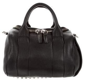 Alexander Wang Rockie Duffle Crossbody Bag
