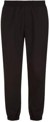 Versace Wool Sweatpants