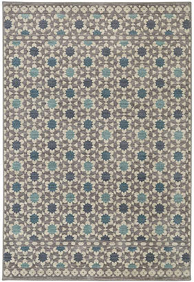 Mohawk Home Lattice Rectangular Rug
