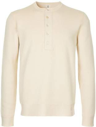 Kent & Curwen long sleeved sweatshirt