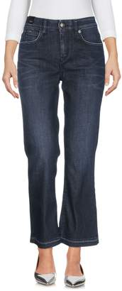 Drykorn Denim pants - Item 42659048