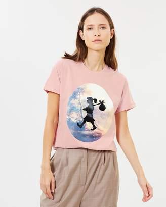 Karen Walker Lost Girl T-Shirt