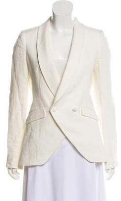 Boy By Band Of Outsiders Casual Linen Blazer