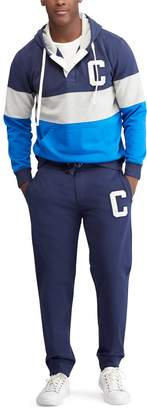 Chaps Men's Heritage Collection Relaxed-Fit French Terry Jogger Pants
