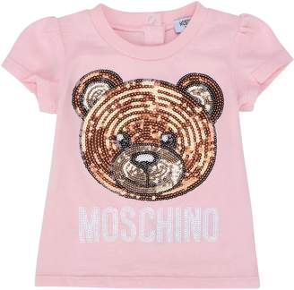 Moschino T-shirts - Item 12157324WE