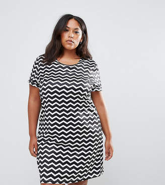 Plus Size Metallic Dresses ShopStyle Australia