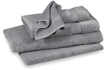 Finest Bath Sheet in Grey