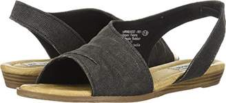 Not Rated Women's Shantelle Wedge Sandal