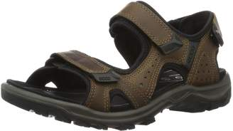 Ecco Men's Cheja Athletic Sandal