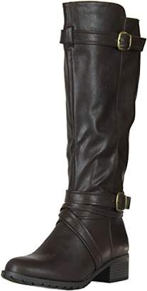 Rampage Women's Faction Riding Boot