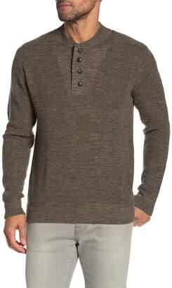 Grayers Wadsworth Sweater Henley