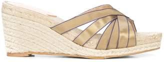 Stubbs & Wootton Kelly sandals