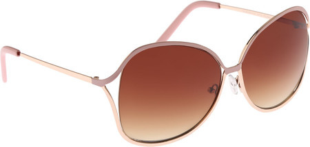 Women's Laundry by Design LD152 Oval Sunglasses