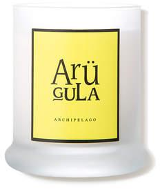 Archipelago Botanicals Arugula Frosted Jar Candle