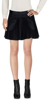 Anne Valerie Hash Mini skirt
