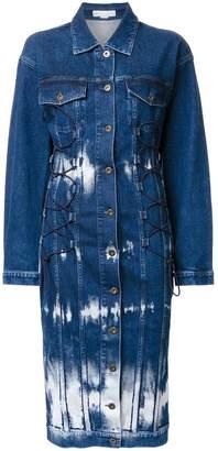 Stella McCartney 'Malori' denim jacket