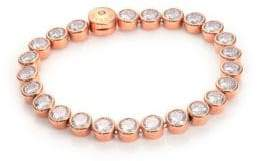 Michael Kors Park Avenue Glam Jeweled Tennis Bracelet